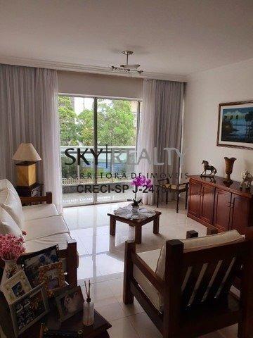 Apartamentos - Morumbi - Ref: 14115 - V-14115