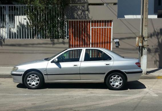 Pegout 406 , 5 Puertas, Sedan