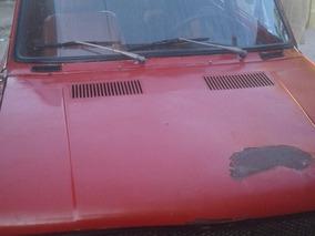 Fiat 128 Berli