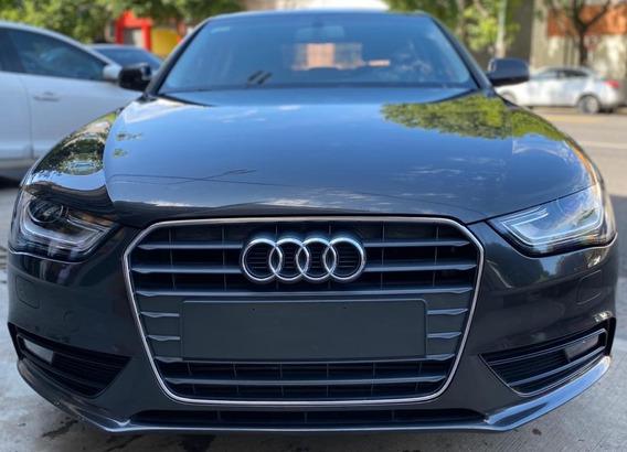 Audi A4 2.0t Fsi Ambition 211cv