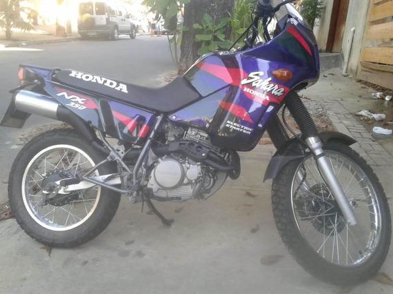 Honda Peças Sahara Nx 350