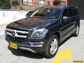 Mercedes Benz Clase Gl Gl 500