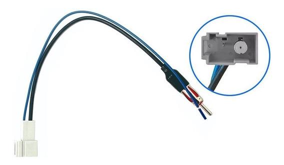 Chicote Plug Adaptador Antena Honda Fit New Civic Crv City