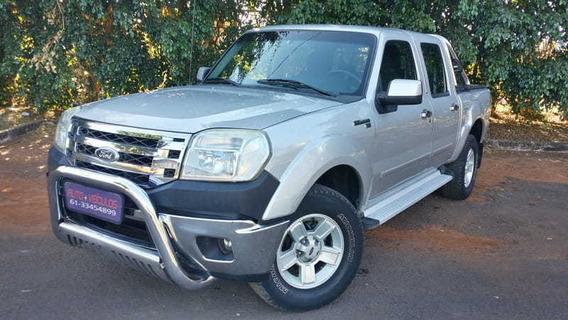 Ranger Xlt (c.dup) 4x2 2.3 16v(150cv) 2011
