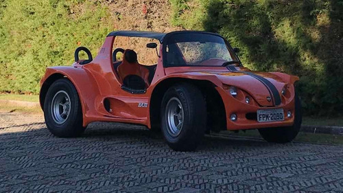 Buggy Brm M11 - 2014