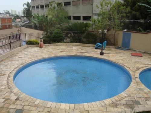 Imagem 1 de 12 de Apartamento Com 3 Dormitórios À Venda, 100 M² Por R$ 639.000,00 - Mandaqui (zona Norte) - São Paulo/sp - Ap9503