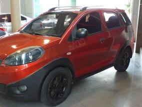 Chery X1 Sedan