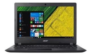 Notebook Acer Aspire Es14 Celeron N3350 4gb 500gb Win 10
