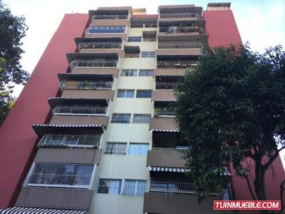 Apartamentos En Venta 18-625