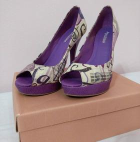 Sapato Belíssima Salto