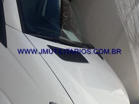 Sprinter 415 Ano 2019 Teto Alto Marticar 0km Jm Cod 324