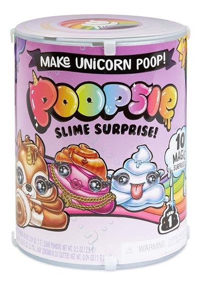 Poopsie Slime Surprise - Make Unicorn Poop Wave 2