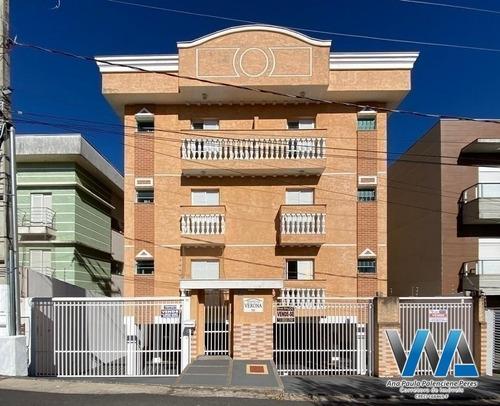 Excelente Apartamento No Jardim Do Lago - 1307