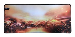 Mouse Pad Gamer Extended Edition Antideslizante Xl Premium