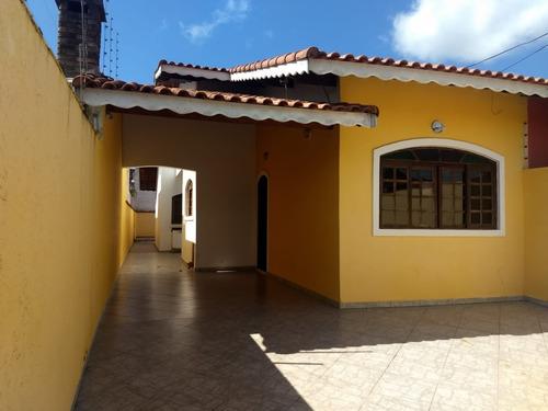 Imagem 1 de 14 de Casa A Venda Em Peruibe