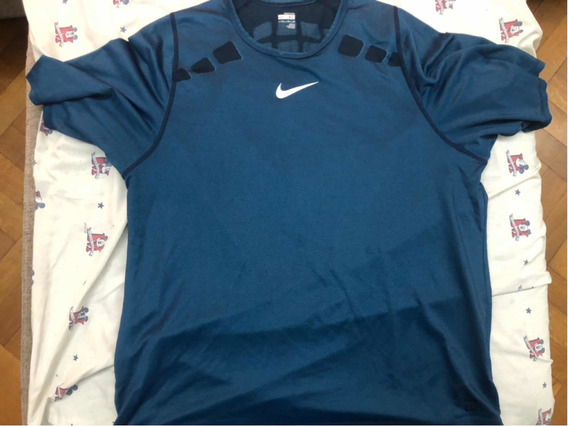 Remera Nike Original Talla Xl