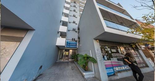 Vendo Departamento Dos Dormitorios Centro Gran Balcon Terraza-amenities Rec Menor