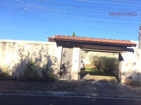 Casa Com 3 Dormitórios À Venda, 250 M² Por R$ 800.000,00 - Parque Pontal - Piratininga/sp - Ca1990