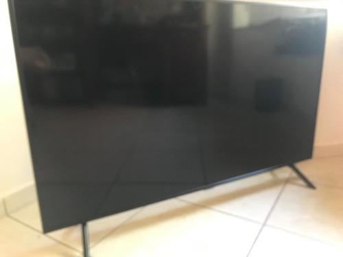 Smart Tv Samsung 50 Polegadas Un50ru7100g Com Defeito