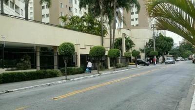 Apartamento Com 2 Dormitórios Para Alugar, 60 M² Por R$ 1.100,00 - São Lucas - São Paulo/sp - Ap0981