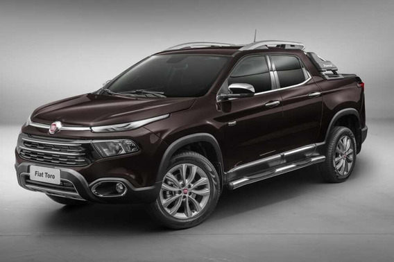 Fiat Toro Ranch 2.0 At9 - Edicion Limitada