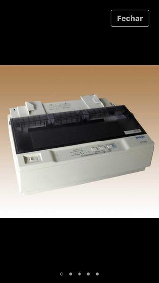 Xerox Matricial L300
