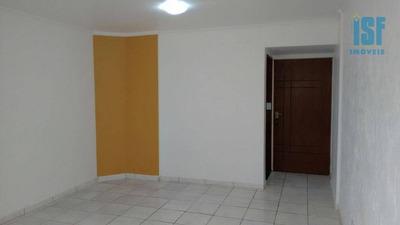Apartamento Para Venda No Bairro São Cristóvão Em Osasco - Sp - Ap14482
