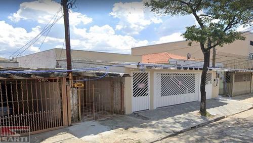 Imagem 1 de 1 de 2 Casas Pequenas No Mesmo Terreno! - St16963