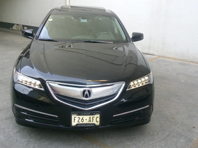 Acura Tlx 2.4 Tech Mt 2015 $280,000.00