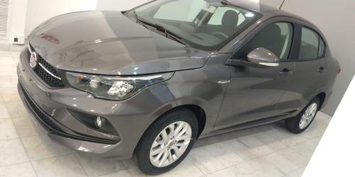 Fiat Cronos Unidades 0km! Consulta Stock Y Financiaciones