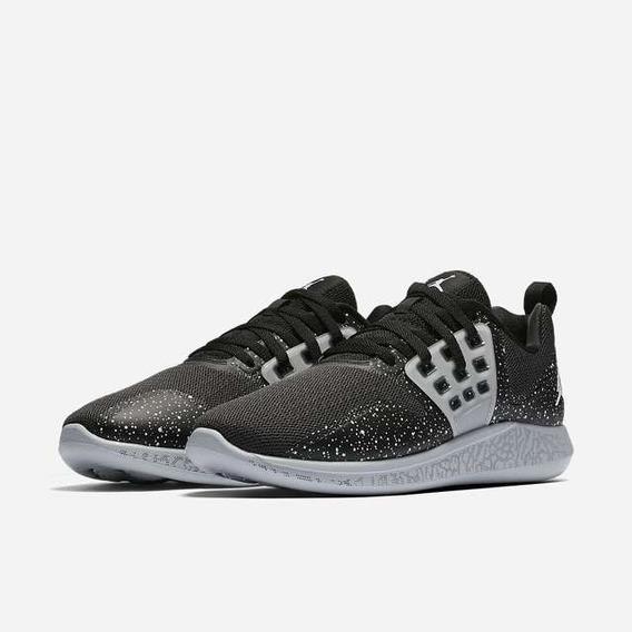 Zapatillas Jordan Lunar Grind Nuevas Y Originales