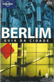 Livro Berlim - Guia Da Cidade - Lonely Planet