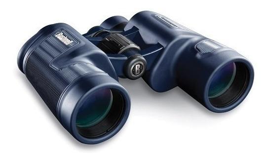 Binoculo Bushnell H2o Impermeavel 12x42mm Prisma Porro Novo