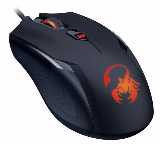 Mouse Gamer Genius Gx Gaming Ammox X1 400 3200dpi 1ms