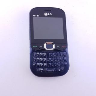 Celular LG C-375 Dual Chip (funcionando)