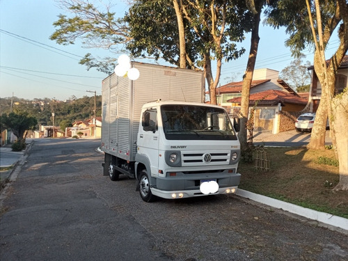 Vw Delivery 5140 Delivey 5140