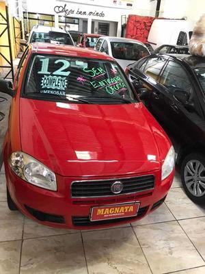 Fiat Siena 1.0 El Flex 4p 2012
