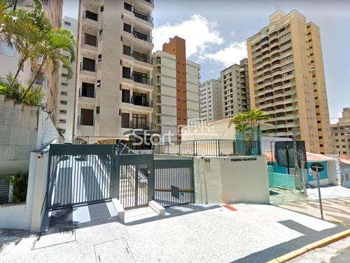 Apartamento À Venda Em Cambuí - Ap005136