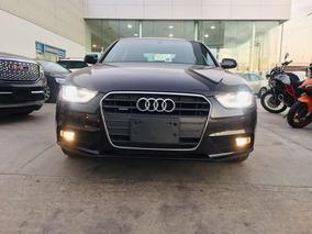 Audi A4 2.0 T Luxury 225hp Somos Agencia