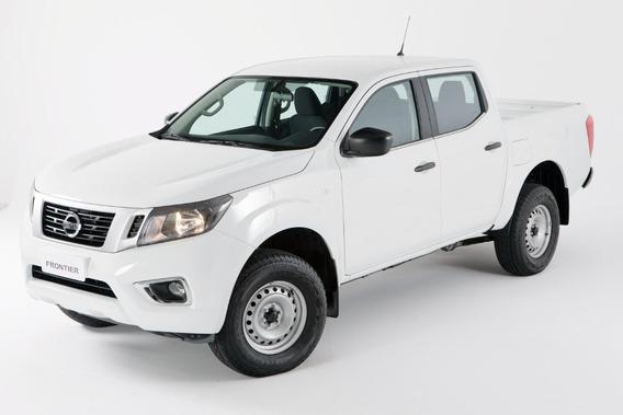 Nissan Frontier - Plan De Ahorro