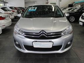 Citroën C4 Lounge 2.0 Mpfi Tendance 16v Flex 4p