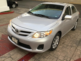 Toyota Corolla 4p Le 5vel Br A/a Ee Cd R-15