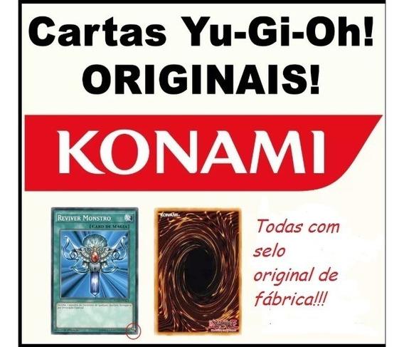 Promoção 1000 Cartas De Yugioh Original Frete Gratis