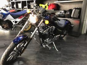 Honda Vt1300 Fury 2019