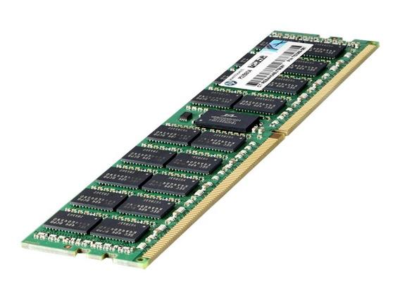 Memoria Ram Hp 16g 1rx4 Pc4-2666v-r Mg