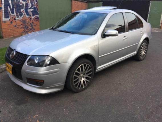 Volkswagen Jetta Gl Turbo Techo Cuero