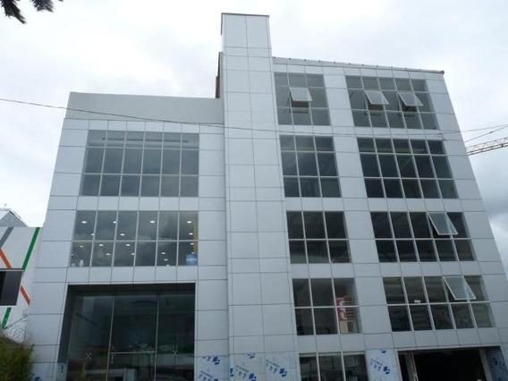 Edificio En Venta Las Mercedes Mls #20-17507