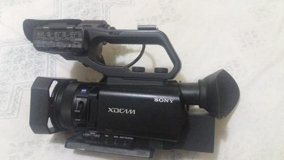 Sony Pxw 70 Semi Nova
