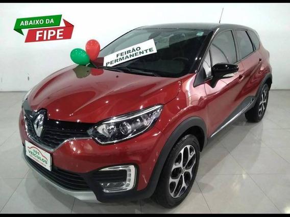 Renault Captur Intense 1.6 16v Sce Aut 1.6
