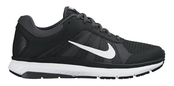 Zapatillas Nike Dart 9 De Niña Talle 36